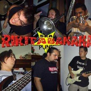 Image for 'Rikita Banana'