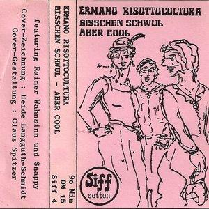 Image for 'Ermanu Risottocultura'