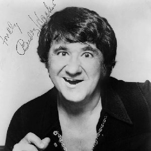 Image for 'Buddy Hackett'