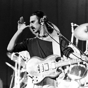 Image for 'Frank Zappa'