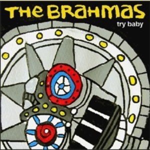Image for 'The Brahmas'