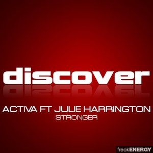 Image for 'Activa feat. Julie Harrington'