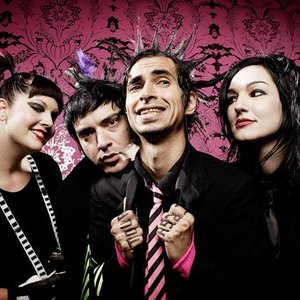 Image for 'Mindless Self Indulgence'