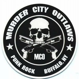 Image for 'Murder City Outlaws'