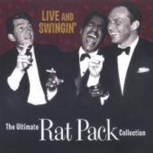 Image for 'Dean Martin, Frank Sinatra & Sammy Davis, Jr.'