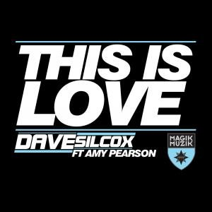Image for 'Dave Silcox feat. Amy Pearson'