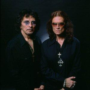 Image pour 'Tony Iommi feat. Glenn Hughes'
