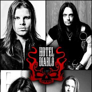 Immagine per 'Hotel Diablo'