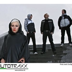 Image for 'Autotraxx'