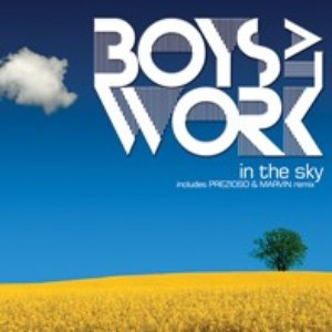 Imagem de 'Boys At Work'