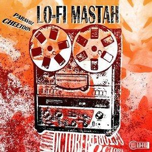 Imagen de 'lo-fi mastah'