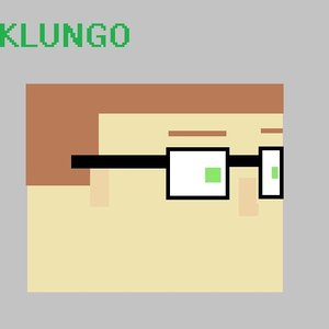 Image for 'Klungo'