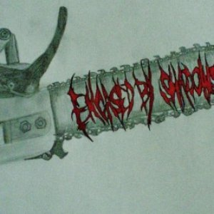 Image for 'Encased by Shadows'