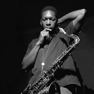 Bild für 'John Coltrane'