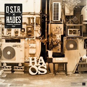Image for 'O.S.T.R Hades'