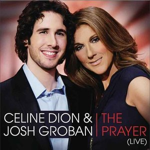 Image for 'Celine Dion & Josh Groban'