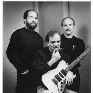 Image for 'John Abercrombie Trio'