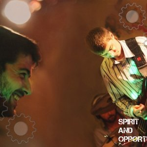 Image for 'SPIRIT AND OPPORTUNITY'