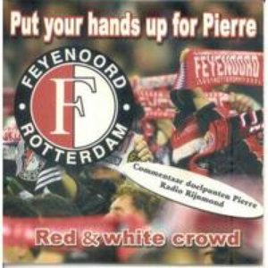 Image for 'Red & White Crowd'