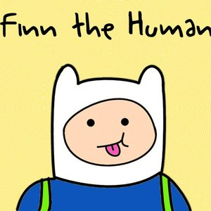 Image for 'Finn the Human'