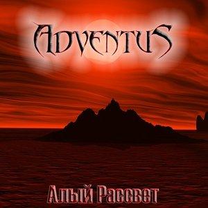 Image for 'Adventus'