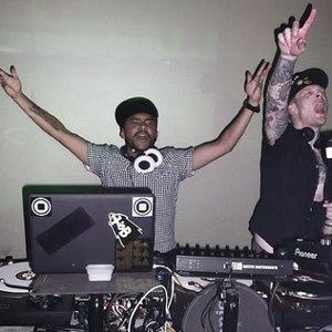 Image pour 'DJ Craze and DJ Klever'