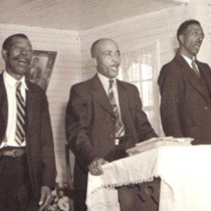 Image for 'The Elders McIntorsh and Edwards' Sanctified Singers'