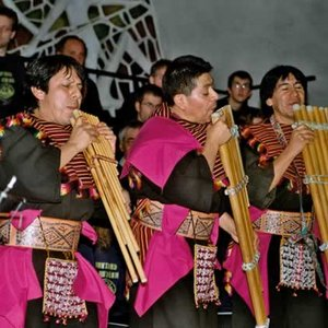 Image for 'Los Kusis de Bolivia'