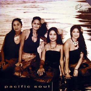 Image for 'Pacific Soul'