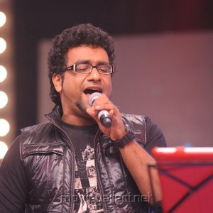 Image for 'Haricharan'