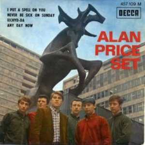 Image for 'The Alan Price Set'