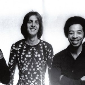 Image for 'The New Tony Williams Lifetime'