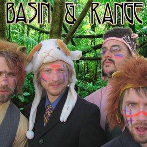Image for 'Basin & Range'