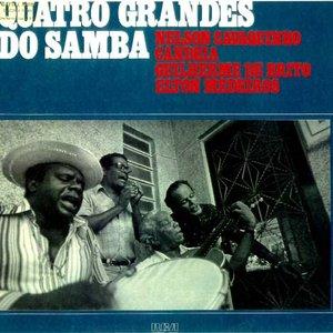 Image for 'Nelson, Candeia, Guilherme e Elton'