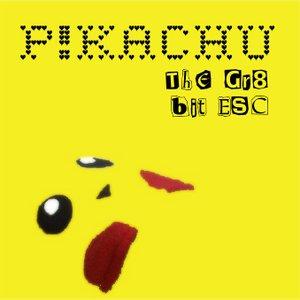Image for 'P!kachu'