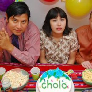 Image for 'cholo'