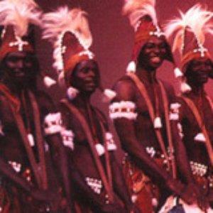 Immagine per 'Ensemble National de Guinee'