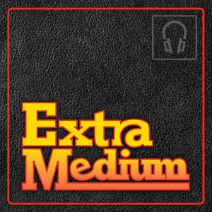 Image for 'Extra Medium'