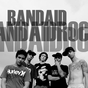 Image for 'Bandaid'