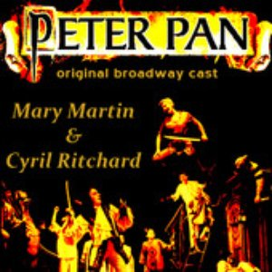 Image for 'The Peter Pan Broadway Orchestra'
