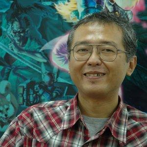 Image for 'Hiroyuki Iwatsuki'