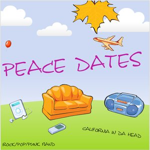 Image for 'Peace Dates'