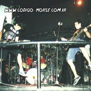 Image for 'codigo morse'