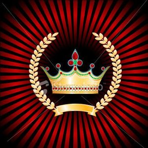 Image for 'All Hail the Crown'