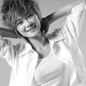 Image for 'Li Yuchun'
