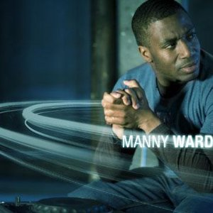 Image for 'Manny Ward'