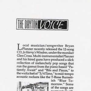 Image for 'Bryan Pflanzer'