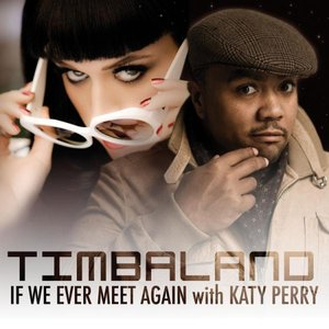 Image for 'Timbaland (Feat. Katy Perry)'