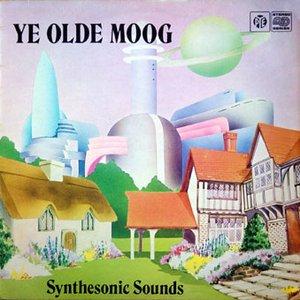 Image for 'Ye Olde Moog'