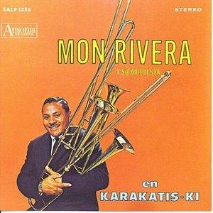 Image for 'Mon Rivera y su Orquesta'